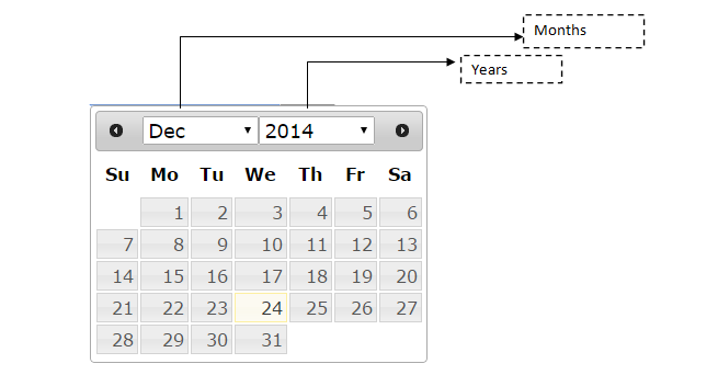 datepicker 5